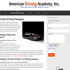 American Driving Academy