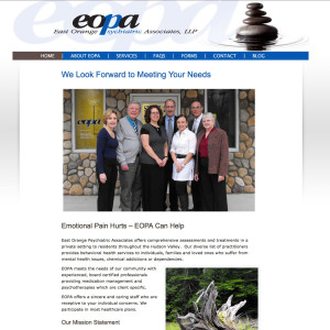 EOPA East Orange Psychiatric Associates