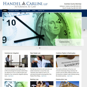 Handel & Carlini Attorney's at Law