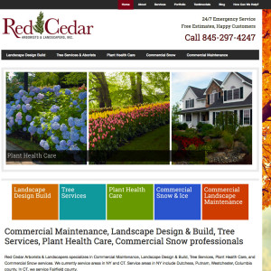 Red Cedar Landscapers